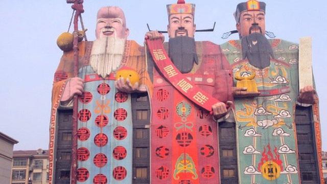 Ghé thăm Hà Bắc - nơi các tòa nhà xấu nhất Trung Quốc tụ tập và đua nhau 'khoe sắc' mỗi ngày