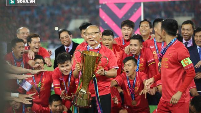 NÓNG: Phương án hoãn AFF Cup 2020 chính thức được thống nhất