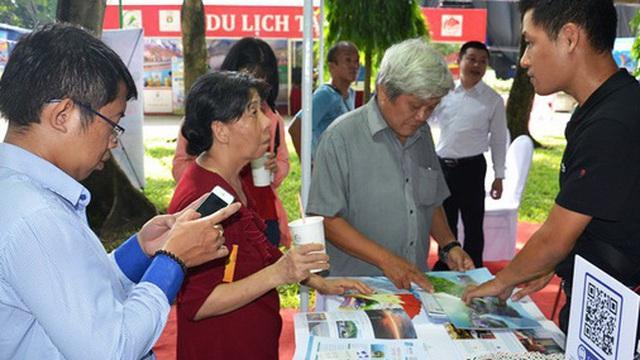 Hàng chục nghìn khách ở TP Hồ Chí Minh hủy tour du lịch