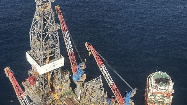 Doanh nghiệp nào hưởng lợi từ mỏ dầu khí lớn nhất lịch sử Việt Nam vừa được phát hiện?