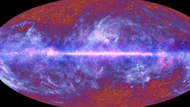 """Có một """"vũ trụ gương"""" ẩn trong không - thời gian?"""