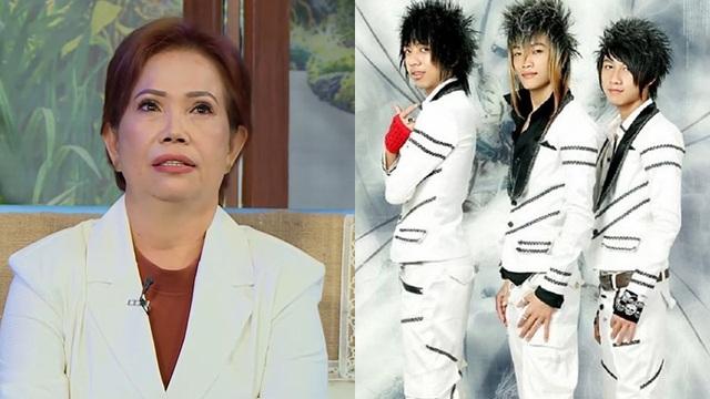 Mẹ ruột TiTi nhóm HKT: Ngày nó về nhà, tôi không nhận ra nổi đây là con mình