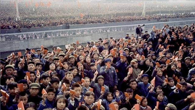 Số phận một 'cây bút' của Cách mạng Văn hóa