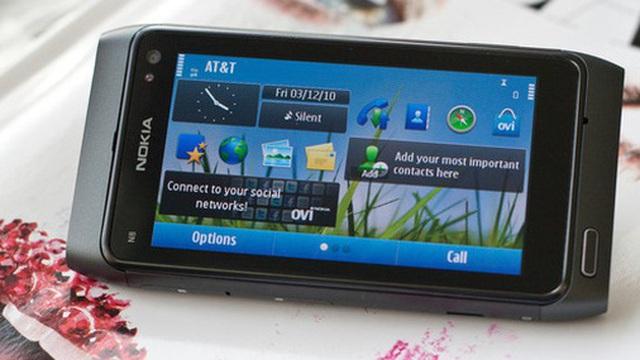 Ngược dòng thời gian: Những chiếc điện thoại để lại dấu ấn sâu đậm trong nhiếp ảnh di động trước thời iPhone và Android thống trị