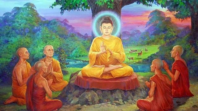 Có pháp lực vô biên nhưng vẫn bị thanh gỗ làm chảy máu chân, Đức Phật nói ra lý do khiến các môn đồ ngạc nhiên