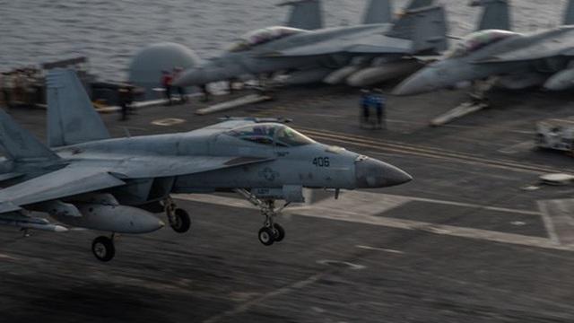 Cam kết mạnh mẽ của Mỹ ở biển Đông