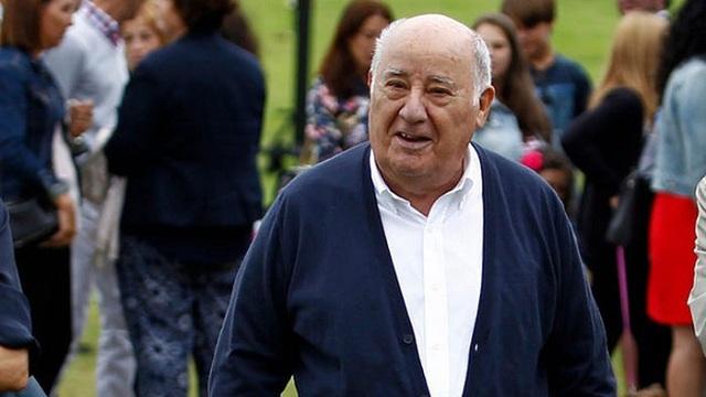 Ông chủ Zara lần đầu tiết lộ khối bất động sản hơn 17 tỷ USD