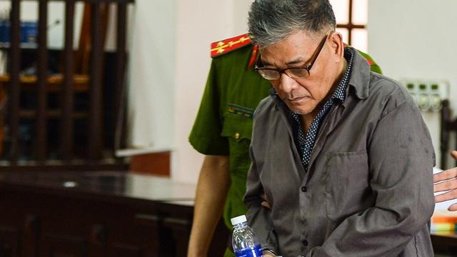Vụ anh trai truy sát cả nhà em gái ở Thái Nguyên: Tuyên bị cáo Bùi Xuân Hồng mức án chung thân, bồi thường gần 500 triệu đồng