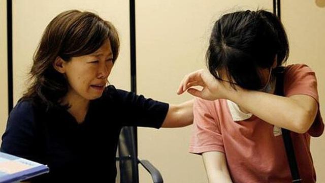 Tin nhắn cầu xin sự giúp đỡ của nữ lao động người Việt bị mất việc tại Nhật Bản và tình người ấm lòng tại ngôi chùa giữa đại dịch