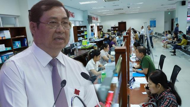 Ông Huỳnh Đức Thơ: Nhiều cán bộ Đà Nẵng đang làm việc cẩn trọng quá mức