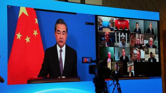 """Quan hệ Trung - Mỹ đang đối mặt với """"thách thức nghiêm trọng nhất"""""""