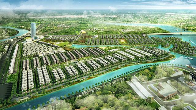 Vingroup công bố kế hoạch đầu tư siêu dự án Hạ Long Xanh 10 tỉ USD