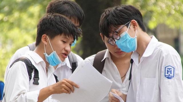 [CẬP NHẬT] Đáp án tất cả các mã đề môn Hoá học kỳ thi tốt nghiệp THPT Quốc gia năm 2020