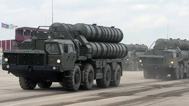 Ấn Độ bất ngờ ra lệnh cấm nhập khẩu 101 loại thiết bị quân sự