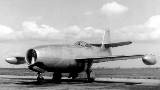 """Nam Tư đã cho Mỹ """"mượn"""" Yak-23 của Liên Xô để nghiên cứu?"""