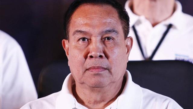 """Chủ tịch LĐBĐ Thái Lan: """"Đi vay mà không ai cho vay mới xấu hổ"""""""