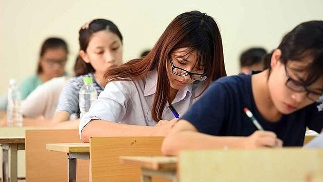 Đáp án chính thức của Bộ GD-ĐT tất cả các môn thi THPT Quốc gia 2020