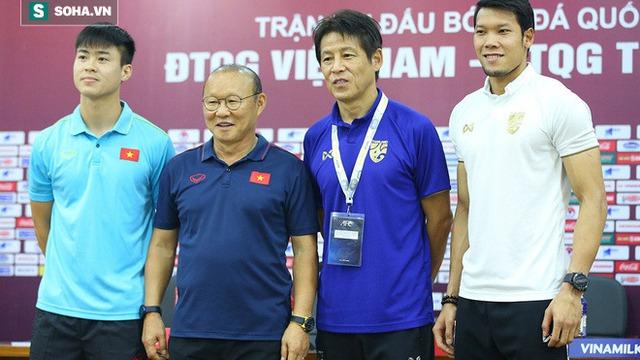 """Báo Thái Lan: """"Vòng loại World Cup hoãn lại là một tin tốt"""""""
