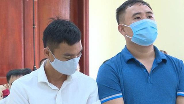 Gây thất thoát 1,4 tỉ đồng, 5 cựu cán bộ ở TP Thanh Hóa chia nhau 15 năm 6 tháng tù