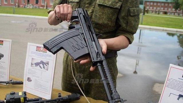 Belarus đã qua mặt Nga như thế nào để xuất khẩu vũ khí sang Mỹ?