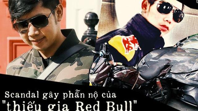 Vụ án quá nhiều 'twist' của thiếu gia thừa kế gia tộc Red Bull: Chiếc siêu xe oan nghiệt và scandal gây chấn động cả xã hội Thái Lan