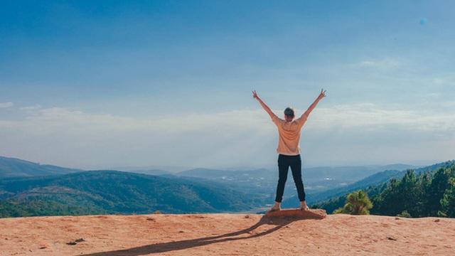 Một cuộc đời lý tưởng, có 6 bước phải đi cho tốt