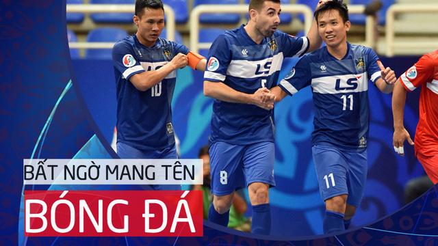 """[Hồi ức] """"Chơi lớn"""" chiêu mộ tuyển thủ Tây Ban Nha, đội bóng Việt vùi dập đối thủ Trung Quốc"""
