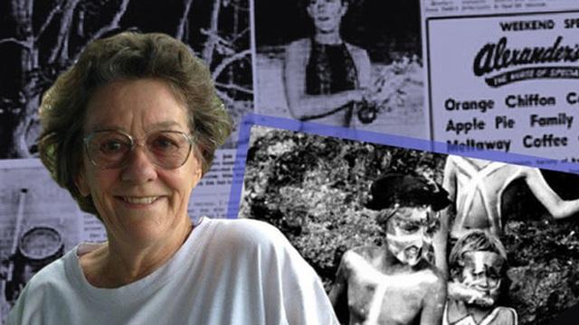 """Chuyện về """"Cô gái Tarzan"""" sống đơn độc trên đảo hoang, bị truyền thông phát hiện thì lập tức lẩn trốn không để lại dấu vết suốt 50 năm"""