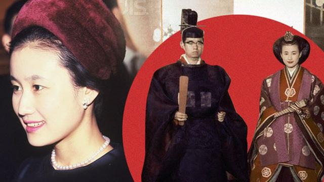 """Điều ít biết về nàng dâu """"sắc nước hương trời"""" của hoàng gia Nhật Bản, khí chất khó ai bì kịp, không sinh con vẫn được gia đình chồng nể trọng"""