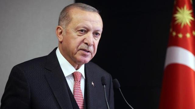"""Thổ Nhĩ Kỳ dọa trả đũa hành động """"quấy rối"""" tàu nghiên cứu ở Địa Trung Hải"""