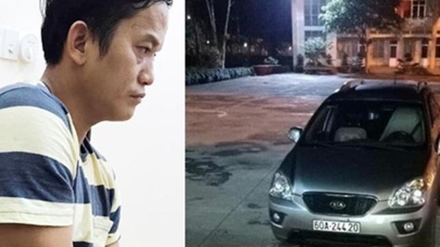 Truy đuổi 20km bắt tài xế tông người phụ nữ bất tỉnh rồi bỏ chạy
