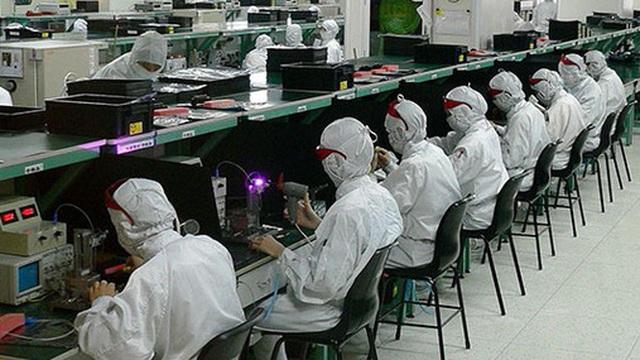 Forbes: Foxconn dựa trên cơ sở nào để chọn Việt Nam, Indonesia và các điểm đến khác?