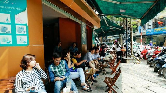 Làm sao để bán cà phê, nhà hàng luôn đông khách?