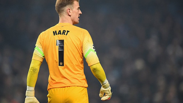Joe Hart chuẩn bị gia nhập Tottenham