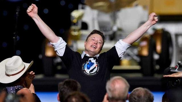 Không ai kiếm nhiều tiền bằng Elon Musk trong mùa dịch