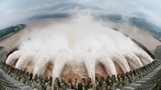 Thủy điện Mã Đổ Sơn, Trung Quốc xả lũ liệu có ảnh hưởng tới Việt Nam?