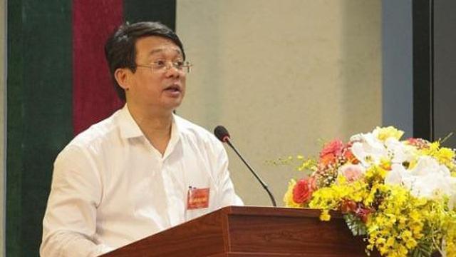 Thanh tra Bộ Xây dựng quyết định xác minh tố cáo Chủ tịch VICEM