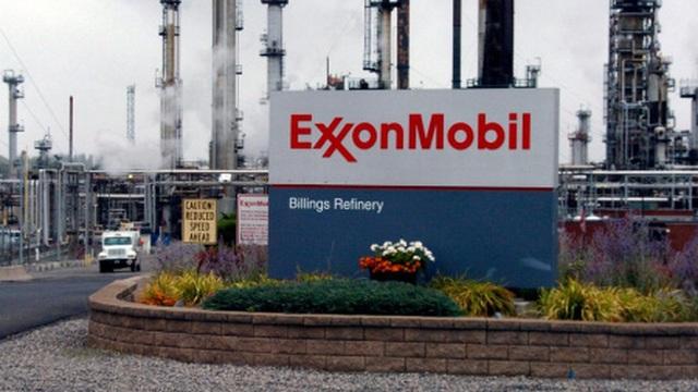 Những dự định đầu tư vào Việt Nam còn dang dở của ông lớn xăng dầu Mỹ Exxon Mobil