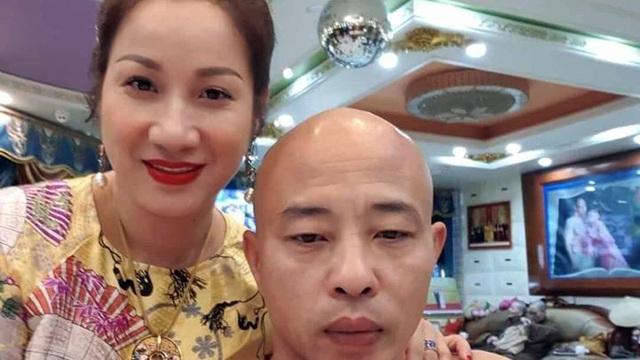 Vợ chồng Đường Nhuệ tiếp tục hầu tòa vụ đánh phụ xe khách