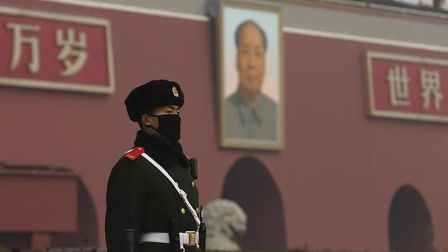 Căng thẳng với Mỹ leo thang, Trung Quốc dùng chính mô hình của Mỹ để chống đỡ