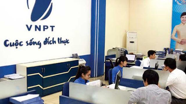 Trong khi Mobifone giảm sâu, lợi nhuận VNPT vẫn tăng nhẹ trong nửa đầu 2020