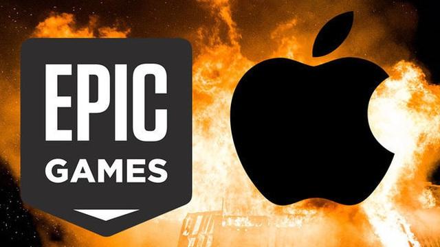 Epic Games và Apple, ai đúng ai sai?
