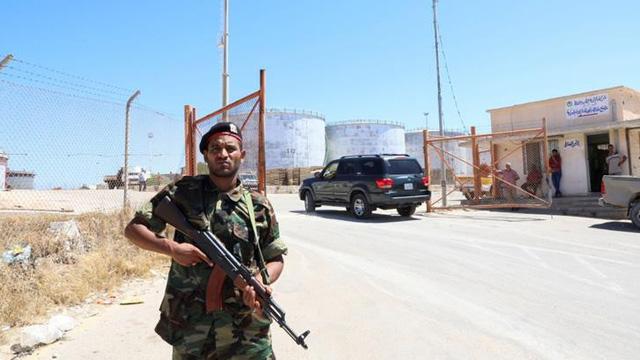 Lệnh ngừng bắn tại Libya: Lạc quan nhưng cần thận trọng