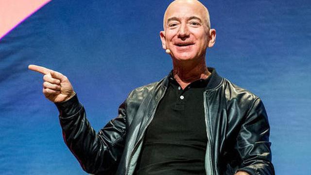 Sáng thứ 7 'lười biếng' của Jeff Bezos: Nhìn từng phút được sử dụng mới hiểu tại sao ông trở thành người giàu nhất hành tinh