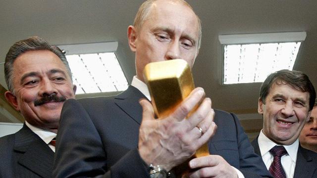 """Ván cược thành công của Nga: Báo Đức thừa nhận ông Putin đã rất """"sáng suốt"""" khi làm điều này"""