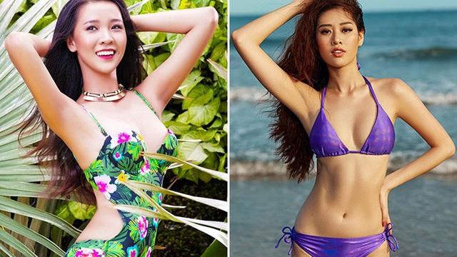 Danh tính gây bất ngờ về chị dâu xinh đẹp của hoa hậu Khánh Vân