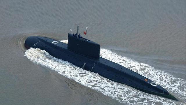 Hải quân Thái Lan khẳng định sự cần thiết của thương vụ mua tàu ngầm Trung Quốc