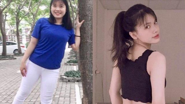 """Từng bị hàng xóm dị nghị chửa hoang vì quá béo, cô gái đã có màn """"lột xác"""" ngoạn mục sau 10 tháng"""