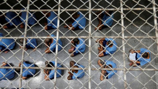 Thái Lan muốn chuyển nhà tù thành điểm du lịch