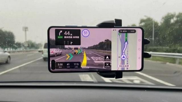 Tính năng điều hướng AR mới giúp ứng dụng bản đồ AutoNavi của Aliababa đánh bại các đối thủ từ Google và Apple